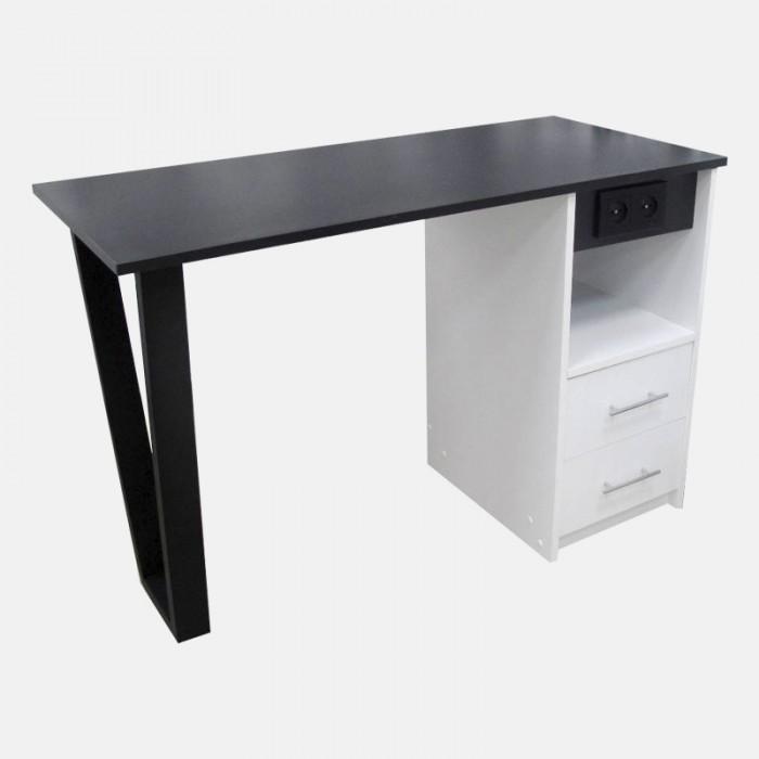 """Маникюрный стол лофт """"КМ-110"""""""